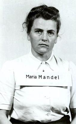 Maria_Mandel