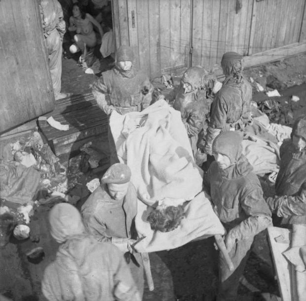 The_Liberation_of_Bergen-belsen_Concentration_Camp,_April_1945_BU4195