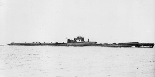IJN_SS_I-58(II)_on_trial_run_in_1944