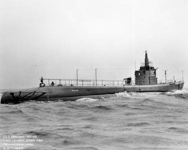 Sealion(SS-195)