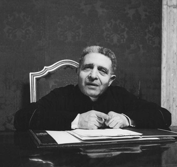 Domenico Tardini
